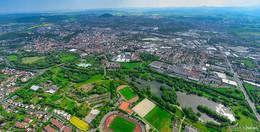 Soll Fulda eine Großstadt werden? Nein, auf keinen Fall.