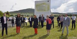 Interkommunale Freizeitanlage: Investition in Gemeinschaft und Bewegung