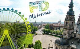 Offiziell: Hessentag 2021 fällt ins Wasser - Sicherheit oberste Priorität