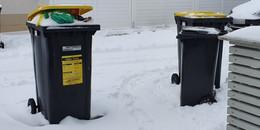Im gesamten Landkreis: Müll-Entsorgung vorübergehend eingestellt