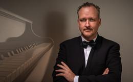 Pianist Jan Luley gibt 100. Online-Konzert: Irgendwie ein eigenartiges Jubiläum