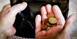 Kreis Fulda: 48 Prozent mehr Rentner auf Stütze vom Amt angewiesen
