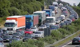 ADAC rechnet an Ostern mit geringem Verkehrsgeschehen