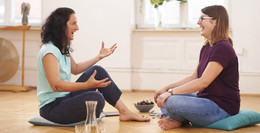 Hypnose mit Leviosa Lifestyle: Ein Weg, Deine Herausforderungen zu bewältigen