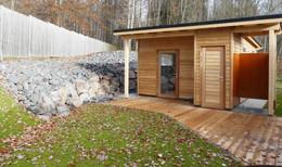 Sauna-Boom durch Corona: Saunalux kann sich vor Aufträgen kaum retten