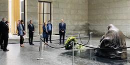 MdB Brand: Völkermord von Srebrenica darf nicht länger geleugnet werden