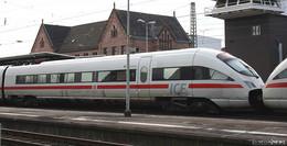 Roth: Deutschlandtakt soll stündlich in der Region Bad Hersfeld halten