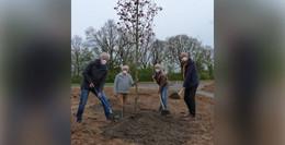 Landesgartenschau 2023: Projekt KLIMPRAX Stadtgrün nimmt Formen an