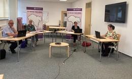 Dekanatssynode: Vogelsberg fasst Beschlüsse und stellt Wahlanträge