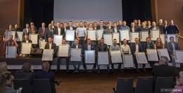 Kreishandwerkerschaft Fulda: Wir feiern Meisterprüfung