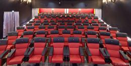 Zwangspause für das Alsfelder Kinocenter: Bei grünem Licht sind wir startklar
