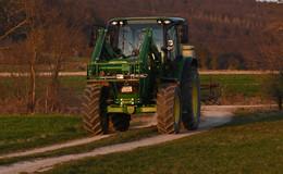 Wirtschaftswegesatzung gemeinsam mit der Landwirtschaft erarbeitet