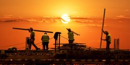 Lieferengpässe und Preisexplosion bei Baustoffen: Staat sollte eingreifen