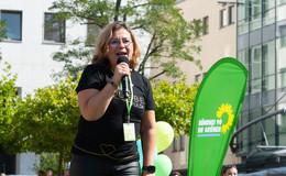Von Piatra Neamt nach Berlin: Gianina Zimmermann