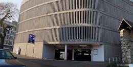 Parken in Fulda - Hier wird's richtig teuer: Bis zu 2,10 Euro pro Stunde