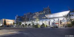 Sicherheit der Patienten höchste Priorität: Neues Besucher-Konzept