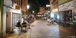 Polizei zieht positives Fazit: Keine Feier-Hotspots in Osthessen