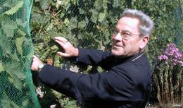 Verehrt und bekämpft: Gestern vor 20 Jahren starb Bischof Johannes Dyba