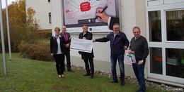 Agentur für Arbeit steuert 30.000 Euro zu Praktikumstagen bei