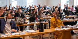 Suchet der Stadt Bestes: Zeigen Sie den Bürgern, dass Fulda tolerant ist!