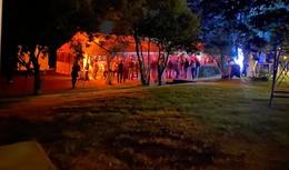 Tanz, Stimmung und bayerische Schmankerl: Oktoberfest auf der Vollmarsburg