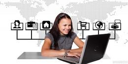 Behördenangelegenheiten bequem von zu Hause aus im Internet erledigen