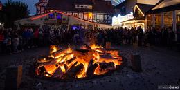 Das erwartet die Besucher beim Lullusfest vom 14. bis 21. Oktober