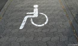 Missverständnisse am Behindertenparkplatz: Für mehr Sensibilisierung