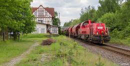 GDL Bebra begrüßt Vorschläge zur Reaktivierung lokaler Bahnstrecken