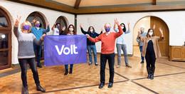 Volt: Pragmatische Politik für die Stadtverordnetenversammlung Fulda