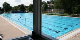 Einsatzkräfte der Rettungsdienste dürfen kostenlos schwimmen gehen