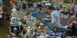 IG Münsterfeld feiert den Sommer: Live-Musik, DAFKS-Flohmarkt und mehr