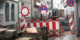 Straßenausbaubeiträge werden de facto in Bad Hersfeld abgeschafft
