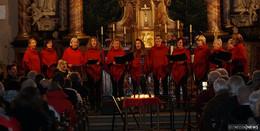 Lions Club Fulda-Bonifatius präsentiert: Licht ins Dunkel in der Klosterkirche