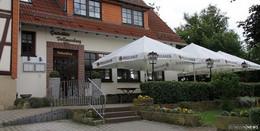Abholservice der Gaststätte Vollmarsburg: Voller Erfolg, wollen ausbauen