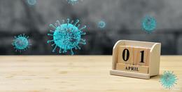 Corona-Krise 2020: Keine April-Scherze auf OSTHESSEN|NEWS