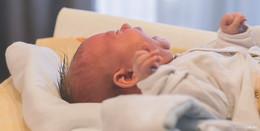 Urteil hat jetzt Rechtskraft: Einjährigen Sohn in heißem Wasser verbrüht