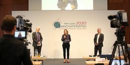 Perspektiva ist bestes Fachkräftenetzwerk in Deutschland