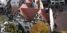 Augen zu und durch: Obersberg-Chor verzaubert Publikum aus dem Fenster