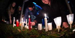 Grauenhafte Amokfahrt von Volkmarsen jährt sich - schwarzer Rosenmontag