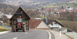 Müll- und Pinkelecke - Schandfleck in Schmalnau soll verschwinden