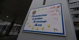 Verhetzende NSU 2.0 Drohschreiben - Verdächtiger in Berlin festgenommen