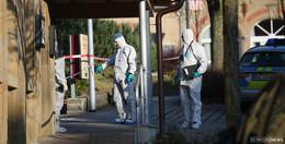 Baden-Württemberg: sechs Tote nach Schüssen