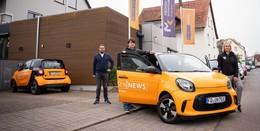 Medienkontor Fulda begrüßt Neuzugänge