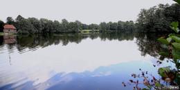 Niedrige Wasserstände an Flüssen und Bächen