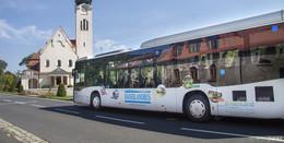 Freizeitverkehre in der Rhön sollen verknüpft werden