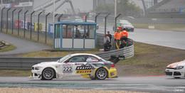 Unerwartetes Ende beim Sechs-Stunden-Rennen auf dem Nürburgring