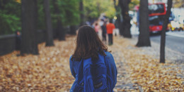 Was können Eltern tun, wenn das Kind Angst vor der Schule hat?