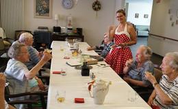 60 Jahre St. Ulrichheim: Vom Kreisaltenheim zur modernen Senioreneinrichtung
