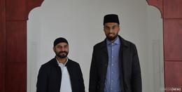 Bait-ul-Hamid Moschee: Liebe für alle, Hass für keinen
